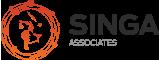 Logo Singa Associates